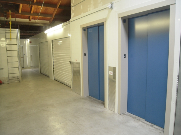 West Coast Self-Storage San Jose - Photo 9