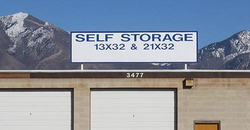 West Temple Storage - Photo 1