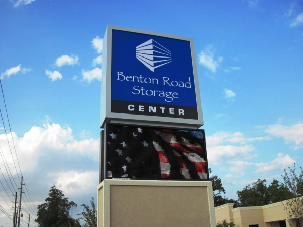 Benton Road Storage Center - Photo 1