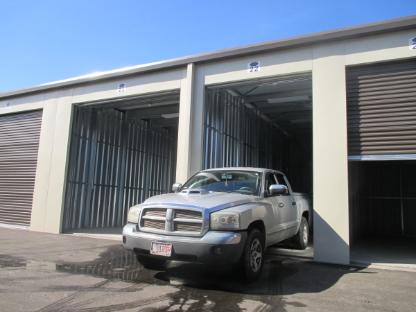 Lockwood Self Storage - Photo 3