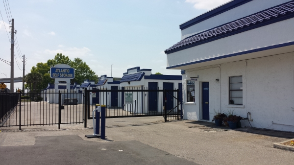 Atlantic Self Storage - Ashland - Photo 1