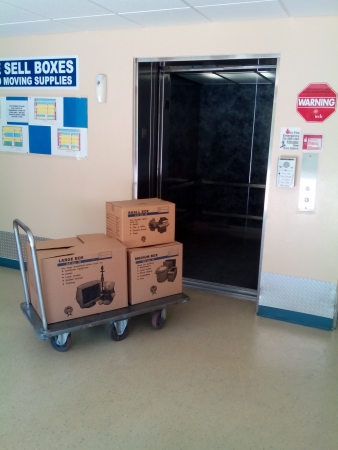 Atlantic Self Storage - Baymeadows - Photo 3
