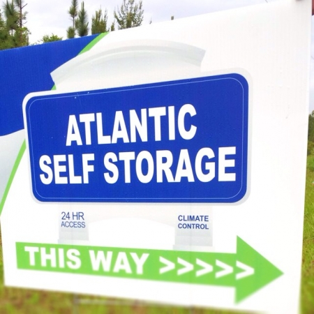 Atlantic Self Storage - Faye Rd - Photo 4
