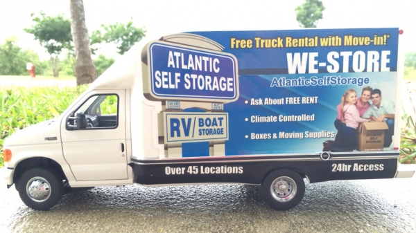 Atlantic Self Storage - Faye Rd - Photo 11