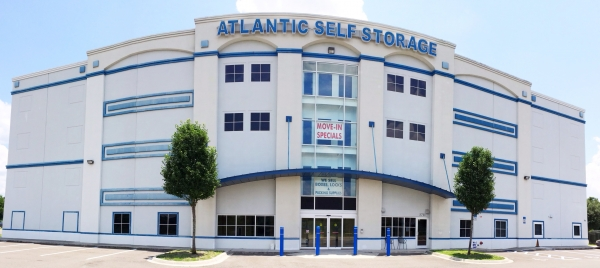 Atlantic Self Storage - Faye Rd - Photo 1