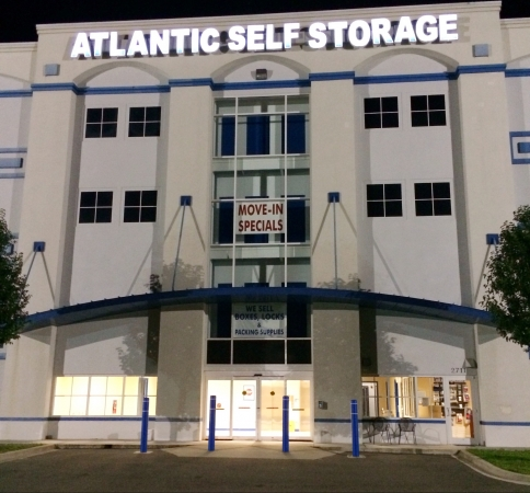 Atlantic Self Storage - Faye Rd - Photo 2