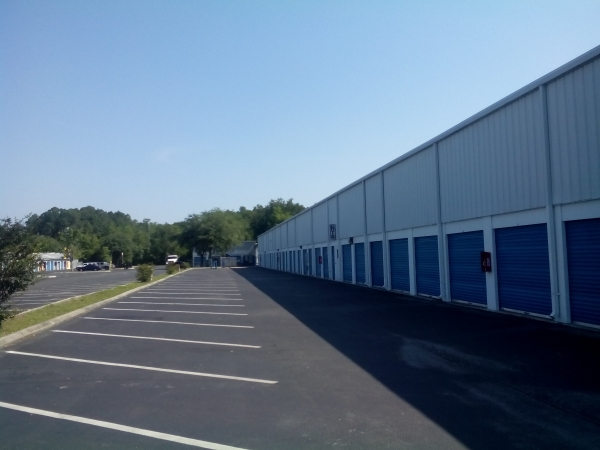 Atlantic Self Storage - Flea Market - Photo 5