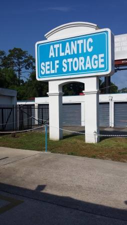 Atlantic Self Storage - Regency - Photo 2