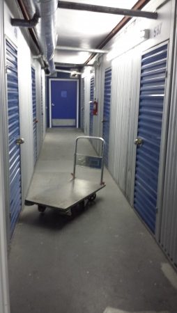 Atlantic Self Storage - San Pablo - Photo 1