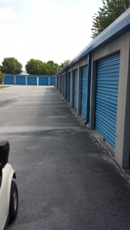 Atlantic Self Storage - San Pablo - Photo 3