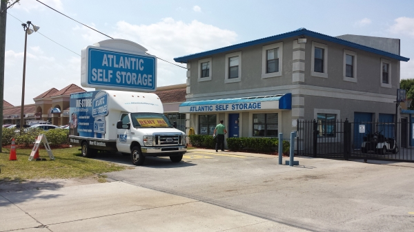 Atlantic Self Storage - San Pablo - Photo 4