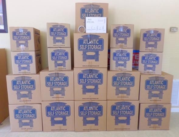 Atlantic Self Storage - San Pablo - Photo 4