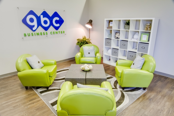 Guardian Business Center - Photo 1