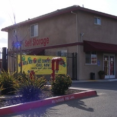 LifeStorage of Fruitridge - Photo 1
