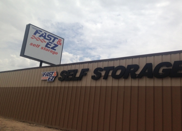 Fast & EZ Self Storage North Las Vegas - Photo 1