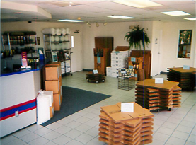 Arrington's Self Storage - Plano - Photo 2