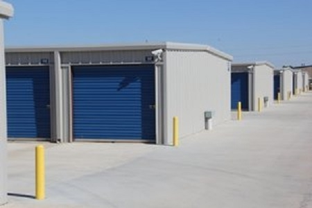 South Treadaway Self Storage - Photo 2