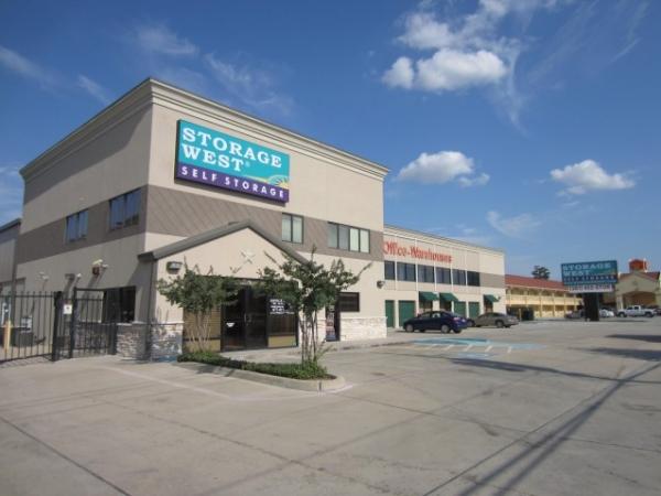Storage West - East Houston - Photo 1