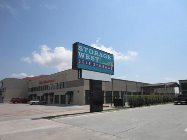 Storage West - East Houston - Photo 2