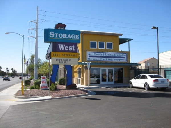 Storage West - Eastern Avenue - Photo 1