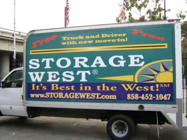 Storage West - La Jolla - Photo 2