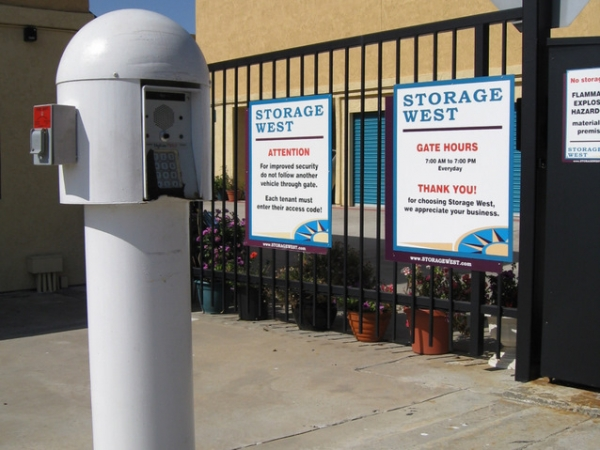 Storage West - Poway - Photo 4