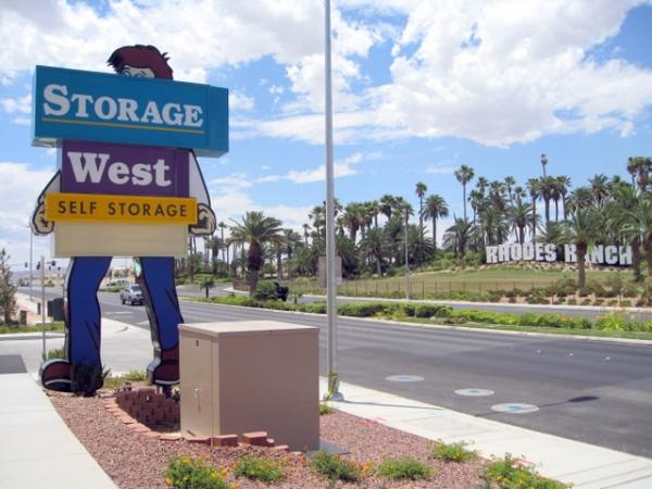 Storage West - Rhodes Ranch - Photo 9