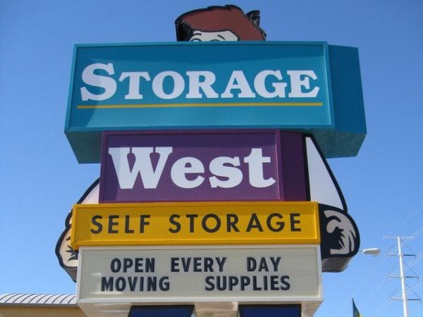 Storage West - Russell Road - Photo 10