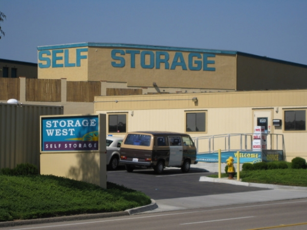 Storage West - Spring Valley - Photo 10