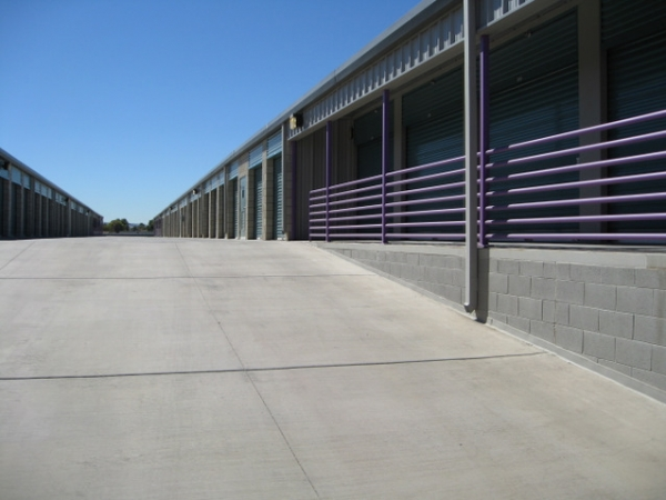 Storage West - Sunset Road - Photo 5