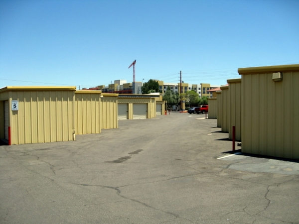 Storage West - McClintock Dr. - Photo 9