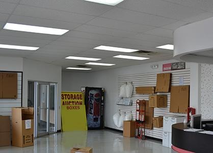 Storage Post - Lauderdale Manors - Photo 4