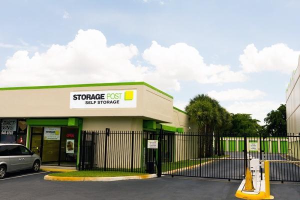 Storage Post - Mills Pond Park - Photo 1