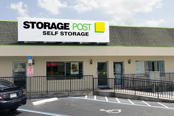 Storage Post - Oakland Park - Photo 1