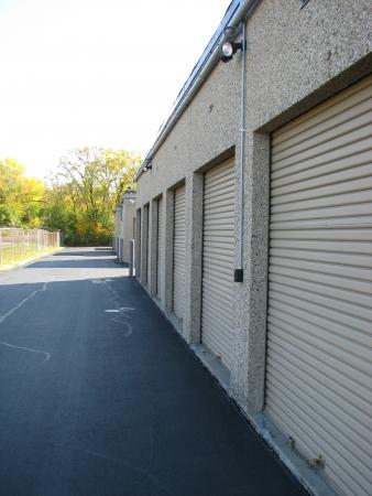 Security Vault Storage - Photo 3