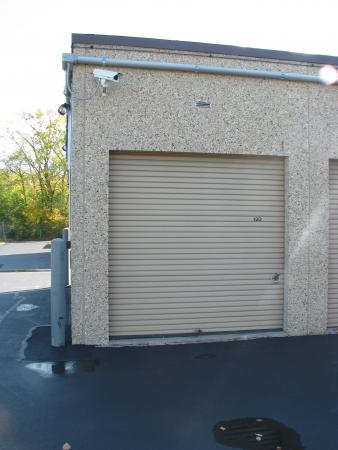 Security Vault Storage - Photo 2