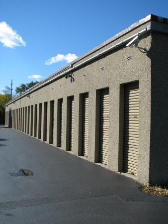 Security Vault Storage - Photo 5