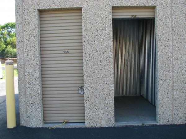 Security Vault Storage - Photo 7