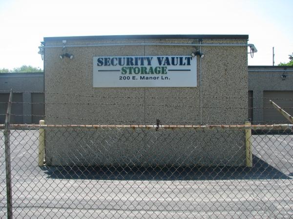 Security Vault Storage - Photo 1