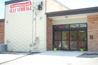 Continental Self Storage - East Park Ave. - Photo 2