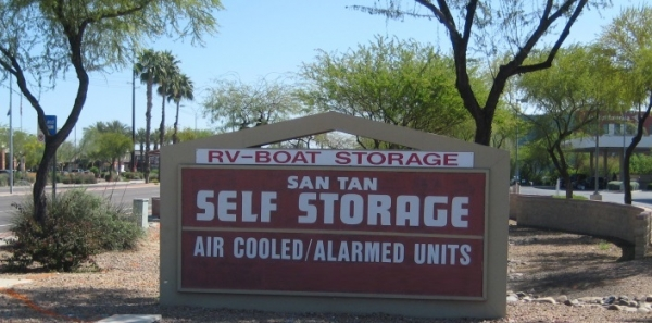 San Tan Self Storage - Photo 1