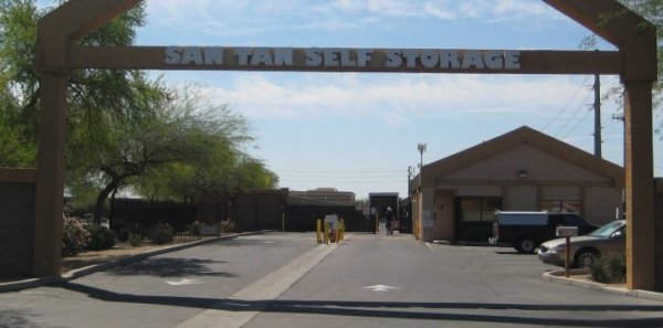 San Tan Self Storage - Photo 2