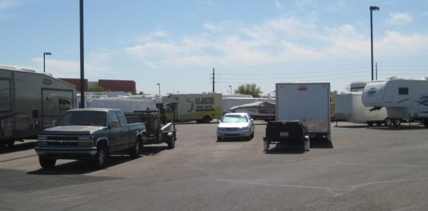 San Tan Self Storage - Photo 12