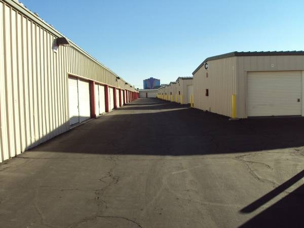 Affordable Self Storage - Photo 3