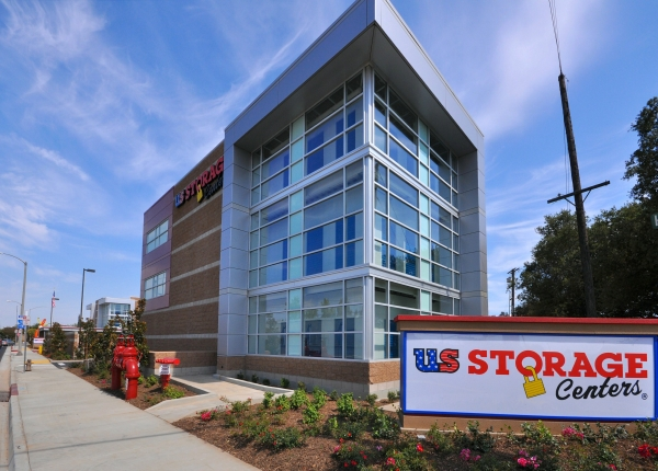 US Storage Centers - Alhambra - Photo 7
