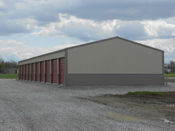 Tegtmeyer's Self Storage, Inc. - Photo 2