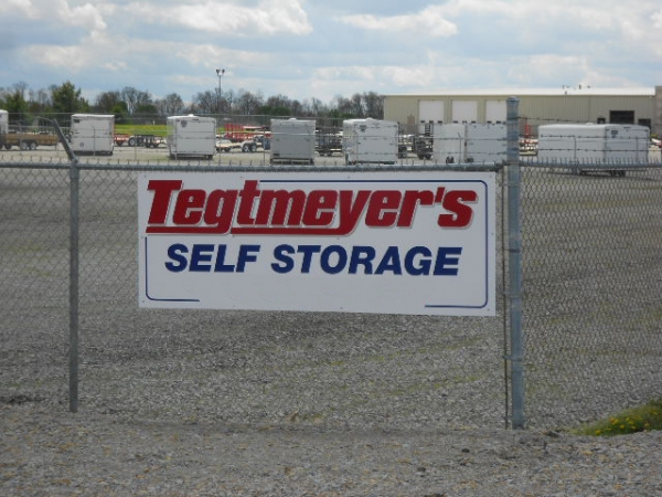 Tegtmeyer's Self Storage, Inc. - Photo 5
