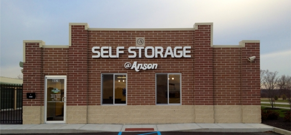 Self Storage @ Anson-317-769-5678 - Photo 2