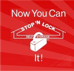 Stop 'N Lock III - Photo 2