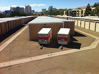 Kuenzli Self Storage - Photo 2
